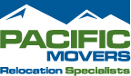 Pacific Movers Logo