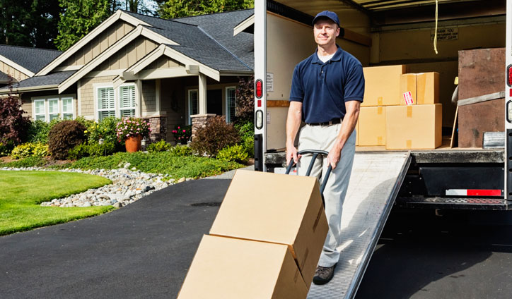 Bellevue Local Movers - Bellevue Local Moving Company